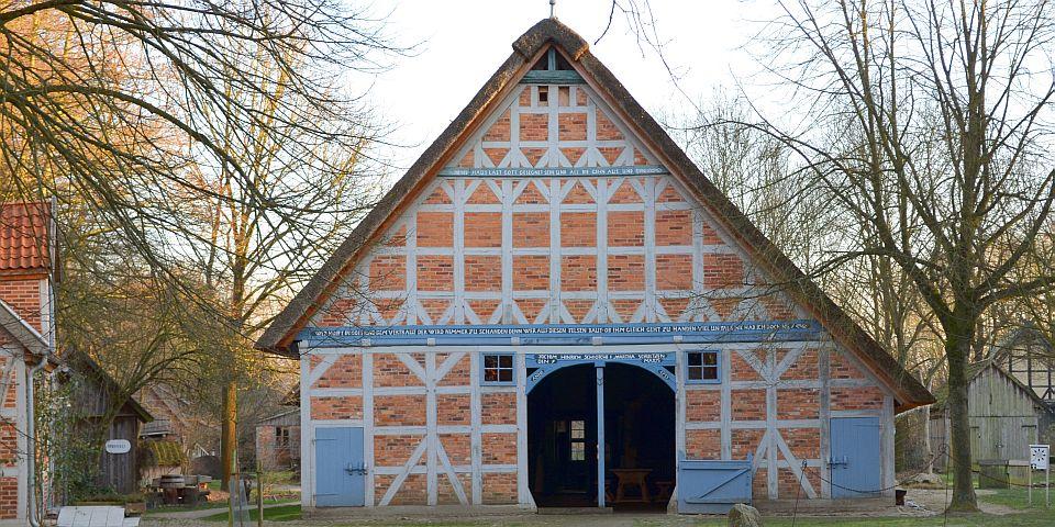 Wendlandhof in Lübeln © Petra Hitz-Bergmann
