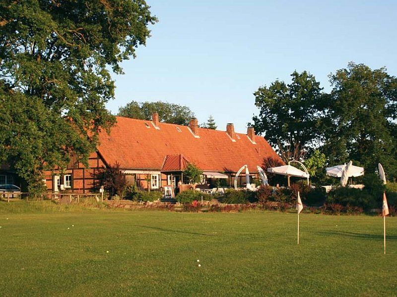Golf Hotel Zur Amtsheide Bad Bevensen