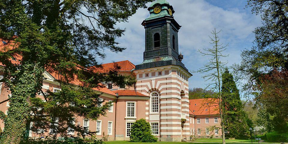 Kloster Medingen ©  Andreas Springer