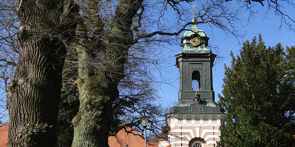 Kloster Medingen © Petra Hitz-Bergmann