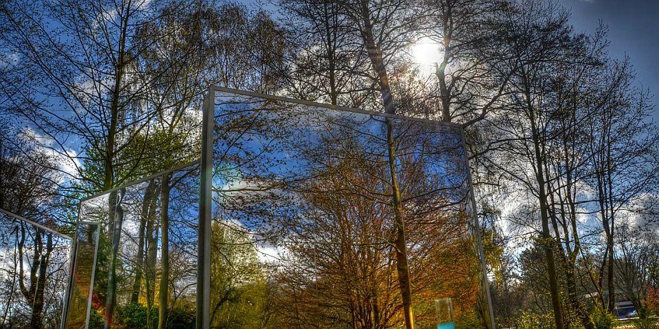 Kurpark Bad Bevensen - Garten der Sinne © Andreas Springer