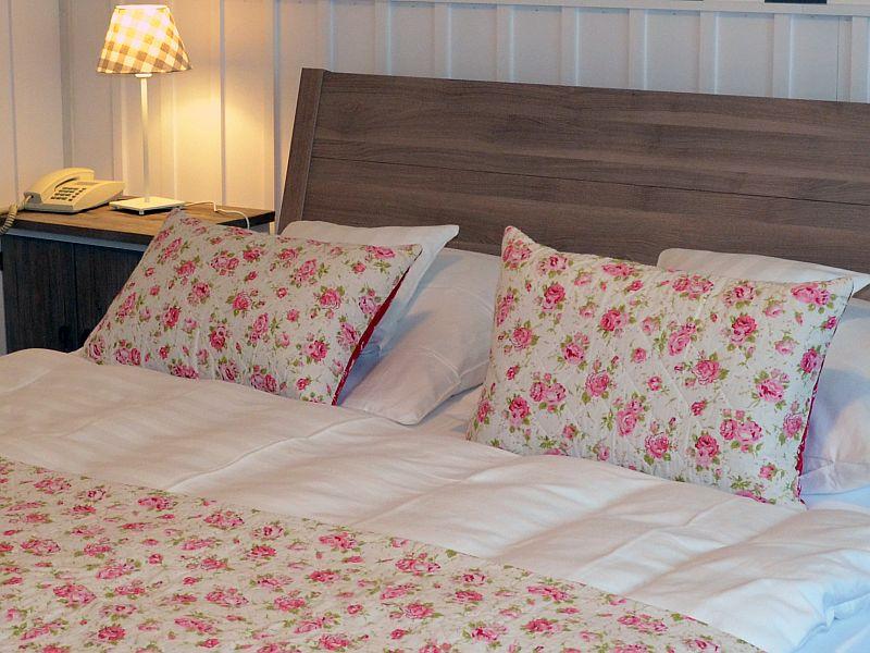 Doppelzimmer Komfort ROSALIE  © PHB